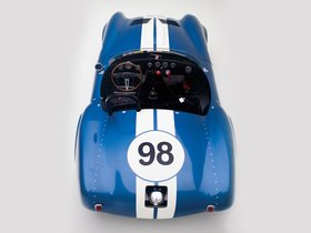 Ver foto 9 de Shelby Cobra 427 Flip Top Prototype 1964