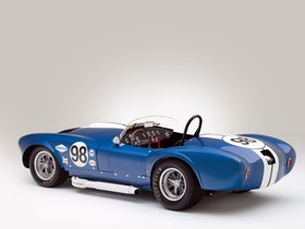 Ver foto 8 de Shelby Cobra 427 Flip Top Prototype 1964