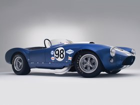Ver foto 6 de Shelby Cobra 427 Flip Top Prototype 1964