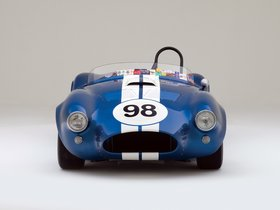 Ver foto 5 de Shelby Cobra 427 Flip Top Prototype 1964