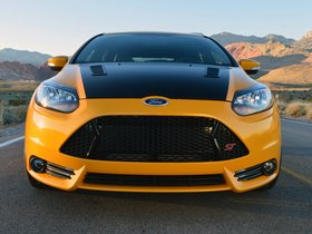 Ver foto 2 de Shelby Ford Focus ST 2013