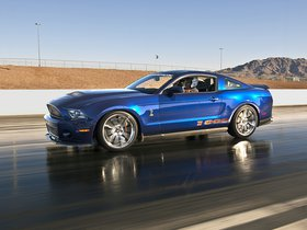 Ver foto 6 de Ford Shelby Mustang 1000 2012