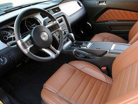 Ver foto 9 de Shelby Ford Mustang Fastback 1969 Retrobuilt 2012