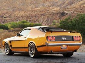 Ver foto 5 de Shelby Ford Mustang Fastback 1969 Retrobuilt 2012