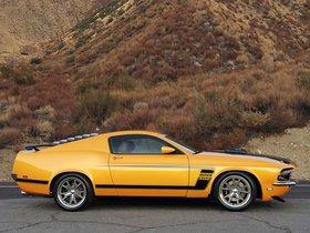 Ver foto 4 de Shelby Ford Mustang Fastback 1969 Retrobuilt 2012