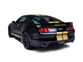 Ver foto 6 de Shelby Ford Mustang GT-H 2016