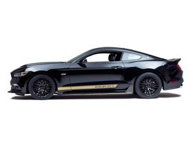 Ver foto 5 de Shelby Ford Mustang GT-H 2016