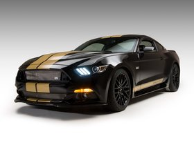 Ver foto 3 de Shelby Ford Mustang GT-H 2016