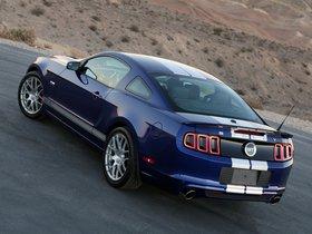 Ver foto 2 de Ford Shelby Mustang GT S-C 2014