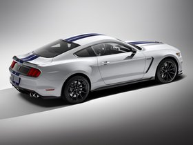 Ver foto 14 de Shelby Ford Mustang GT350 2015