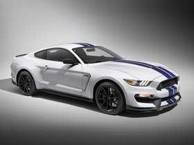 Ver foto 13 de Shelby Ford Mustang GT350 2015