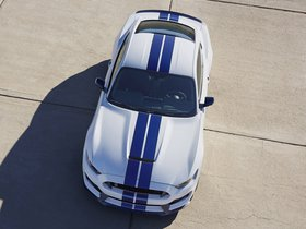 Ver foto 12 de Shelby Ford Mustang GT350 2015