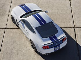 Ver foto 11 de Shelby Ford Mustang GT350 2015