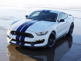 Ver foto 9 de Shelby Ford Mustang GT350 2015