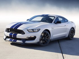 Ver foto 8 de Shelby Ford Mustang GT350 2015
