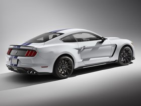Ver foto 7 de Shelby Ford Mustang GT350 2015