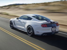 Ver foto 6 de Shelby Ford Mustang GT350 2015