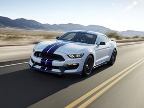 Ver foto 5 de Shelby Ford Mustang GT350 2015
