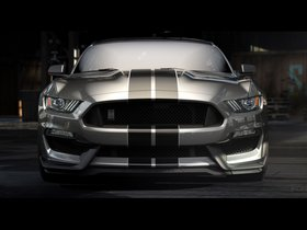 Ver foto 22 de Shelby Ford Mustang GT350 2015
