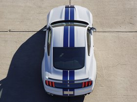 Ver foto 4 de Shelby Ford Mustang GT350 2015