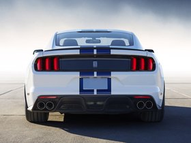 Ver foto 2 de Shelby Ford Mustang GT350 2015