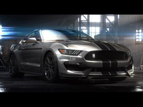 Ver foto 21 de Shelby Ford Mustang GT350 2015