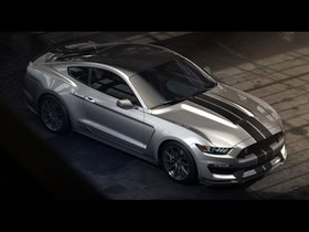 Ver foto 20 de Shelby Ford Mustang GT350 2015