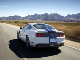 Ver foto 16 de Shelby Ford Mustang GT350 2015
