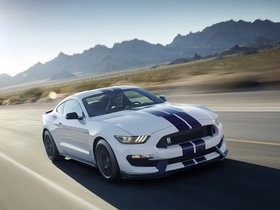 Ver foto 15 de Shelby Ford Mustang GT350 2015
