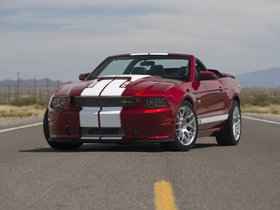Ver foto 3 de Ford Shelby Mustang GT350 Convertible 2013