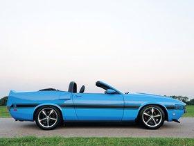 Ver foto 4 de Ford Shelby Mustang GT500 CS Convertible Retrobuilt 2012