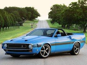 Fotos de Ford Mustang Convertible