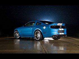 Ver foto 2 de Ford shelby Mustang GT500 Cobra 2013