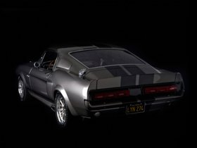 Ver foto 6 de Ford Shelby GT500 Eleanor 1967