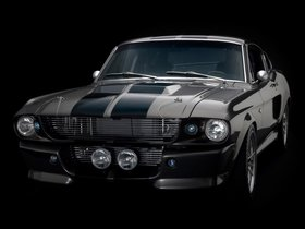 Ver foto 2 de Ford Shelby GT500 Eleanor 1967