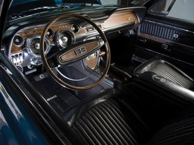 Ver foto 9 de Ford Shelby Mustang GT500 KR 1968