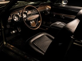 Ver foto 8 de Ford Shelby Mustang GT500 KR Convertible 1968