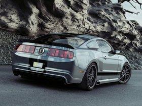 Ver foto 4 de Ford Shelby Mustang GT500 Konquistador by Reifen Koch 2012