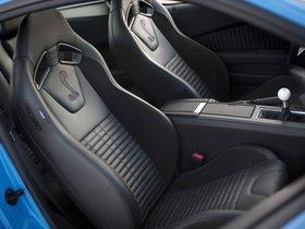 Ver foto 23 de Ford Shelby Mustang GT500 SVT 2012