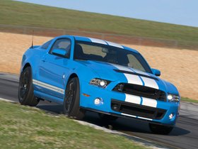 Ver foto 5 de Ford Shelby Mustang GT500 SVT 2012