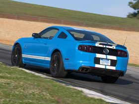 Ver foto 4 de Ford Shelby Mustang GT500 SVT 2012