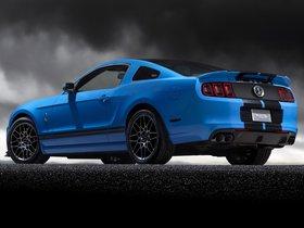 Ver foto 17 de Ford Shelby Mustang GT500 SVT 2012