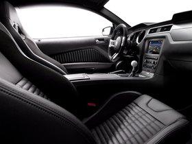 Ver foto 15 de Ford Shelby Mustang GT500 SVT 2012
