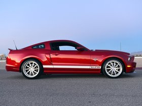 Ver foto 5 de Ford Shelby Mustang GT500 Super Snake 2013