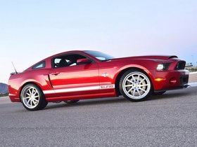 Ver foto 2 de Ford Shelby Mustang GT500 Super Snake 2013