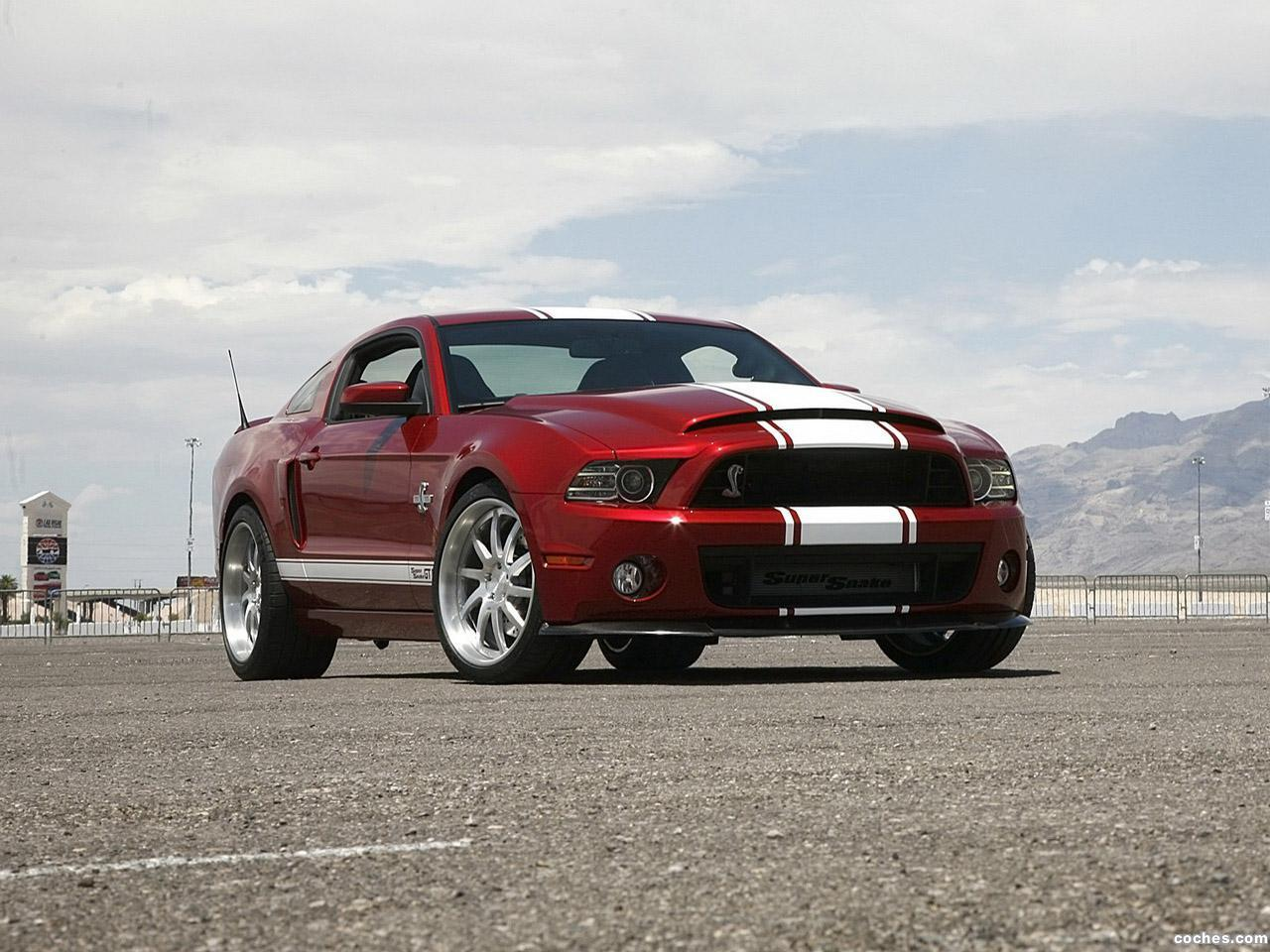 2013 ford mustang shelby gt500 super snake videos. Black Bedroom Furniture Sets. Home Design Ideas