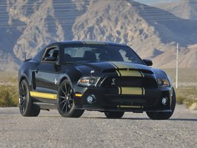 Ver foto 3 de Ford Shelby Mustang GT500 Super Snake 50th Anniversary 2012