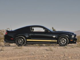 Ver foto 2 de Ford Shelby Mustang GT500 Super Snake 50th Anniversary 2012