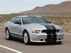 Ver foto 2 de Shelby Ford Mustang GTS 2011