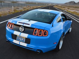 Ver foto 11 de Shelby Ford Mustang GTS 2011